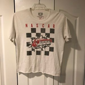 Lucky Brand graphic T